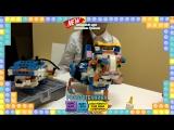 Модели из Lego BOOST Школа программирования и робототехники Анастасии Гринько. г. Химки