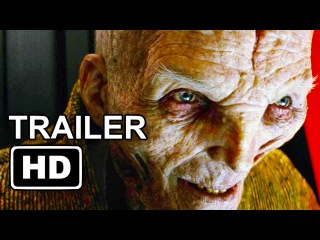 STAR WARS 8 Let Them Win Trailer (2017) The Last Jedi Movie HD