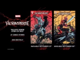 Poison Deadpool comes to life in the VENOMVERSE - Episode 3