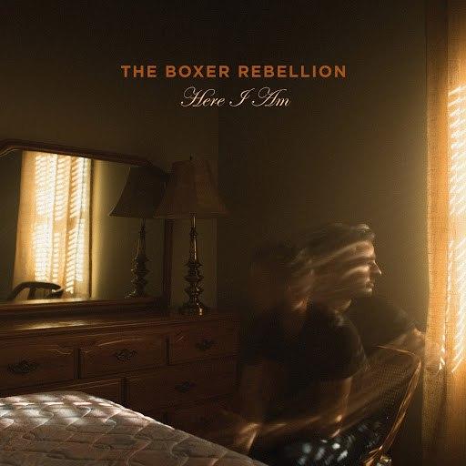 The Boxer Rebellion альбом Here I Am