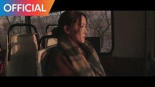 (KIM BO HYUNG) - BECAUSE OF YOU MV