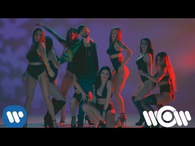 Cally Roda - Dynamita | Official Video