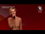Выступление Полины Гагариной на Премии ОК! Россия 2017