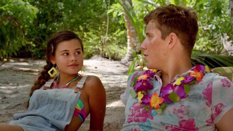 Остров, 1 сезон, 24 серия