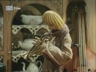 Muzikant a Smrt (Музыкант и Смерть, 1984)