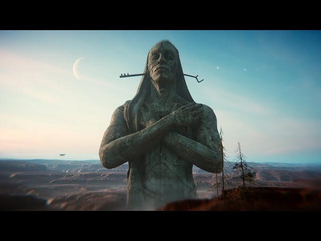 Book of the Dead Unity Interactive Demo Realtime Teaser