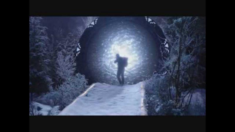 Stargate Universe - Feel