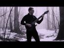 Rock music guitar Escape from the Nebula Boris Kolomenskiy