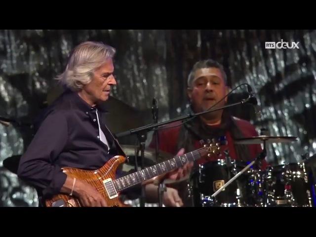 John McLaughlin The 4th Dimension Live in Concert 2016 HD Full Set Eq