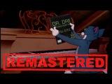 Still T.O.M. (Tom &amp Jerry Still D.R.E. - Director's cut Remastered version)