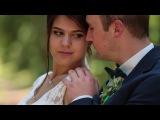 Свадебное клип от Ивана и Маринки. Видеограф Максим Кривошеев. Глобино.