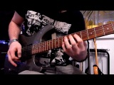 Scorpions - Wind Of Change (Solo Guitar Cover)