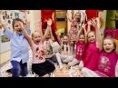 Бумажное шоу с Леди Баг и Аллет в Студии праздников Оля-ля!