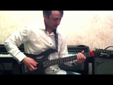 Gary Moore - The Loner Cover by Andrey G