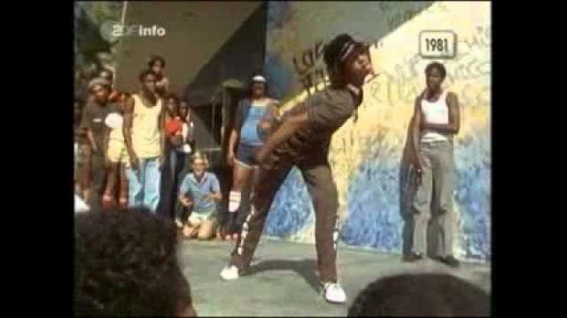 1981 Los Angeles Venice Beach Rollerskaters Ghost Town Poplockers