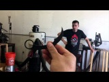 Filipino Martial Arts Instructors Reaction is PRICELESS to this New Karambit!