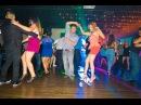 Bailes Sonideros La Cumbia Del Ferrocarril (El Trenecito) - De Grupo Ju Juy asi lo bailan