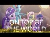 SFM - On Top Of The World ( 720 X 1280 ).mp4