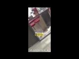 «Дайте противогазы!» – что происходило внутри ТЦ