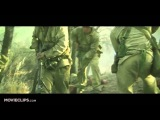 We Were Soldiers 1 9 Movie CLIP The French Foreign Legion 2002 HD
