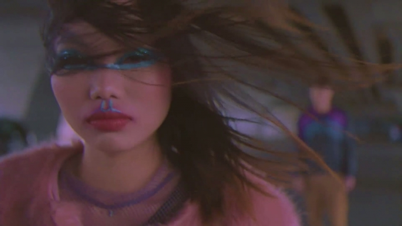 Vanotek feat. Eneli - Back to Me _ Official Video