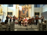 Henry Purcell - The Gordian Knot Unty'd Z.597