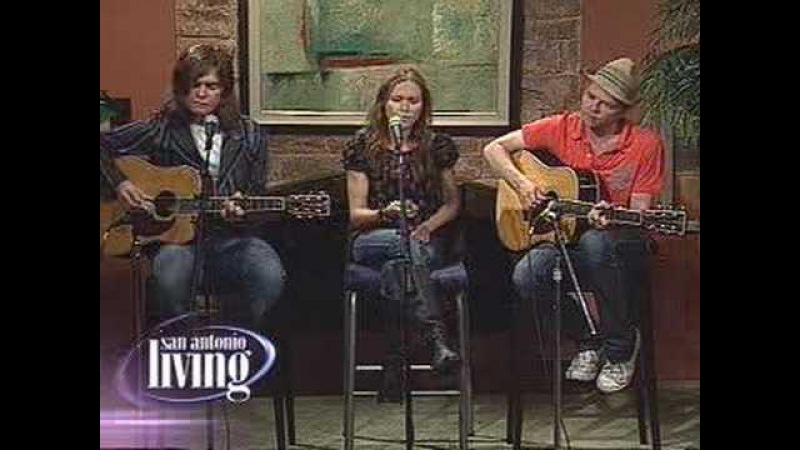 For What It's Worth live on TV The Cardigans