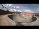 Steve Caballero Ride the Lightning_ Skate Legend Shreds With Son Caleb, Talks Discovery of Rock