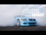 ILLSKILL – BURNOUT BMW 6 в Москве