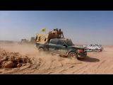 Штурм Абу-Кемаля. САА и ополченцы Нубболь-Захры при поддержке солдат батальона Шахида Самира Рахаля и ливанского
