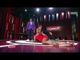 Яна Кошкина в Comedy Club (13.10.2017) из сериала Камеди Клаб смотреть бесплатно видео онла...