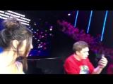 NYUSHA / Нюша - Закулисные дела шоу