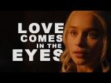 Jon + Daenerys I Never Let Me Go (7x07)