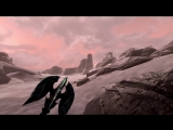 Трейлер The Elder Scrolls V: Skyrim VR.