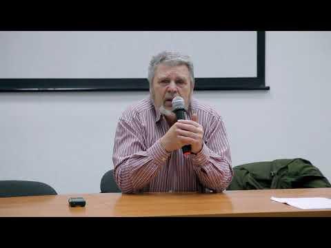 Георгий Сидоров, Kоны Мироздания 1 / George Sidorov, the laws of the world 1