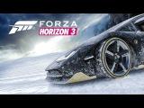 Forza Horizon 3 - 4K UHD Enhanced Xbox One X Gameplay