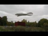 OUTLANDISH UFO ALIEN SPACESHIP SIGHTING!!! 26th November 2017!!!