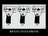 Выродки и вырождение. Сергей Лирин