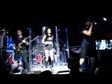 Концерт группы Слот в Йошкар-Оле 2