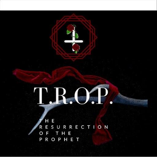 The Prophet альбом T.R.O.P.: The Resurrection of the Prophet