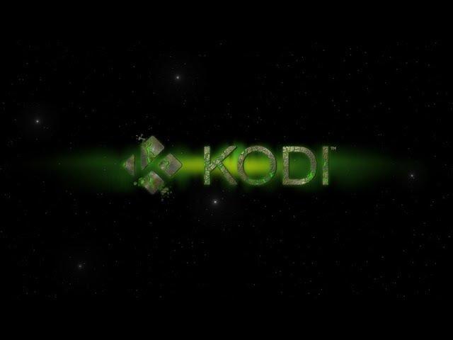 Kodi. Настройка rss новостей
