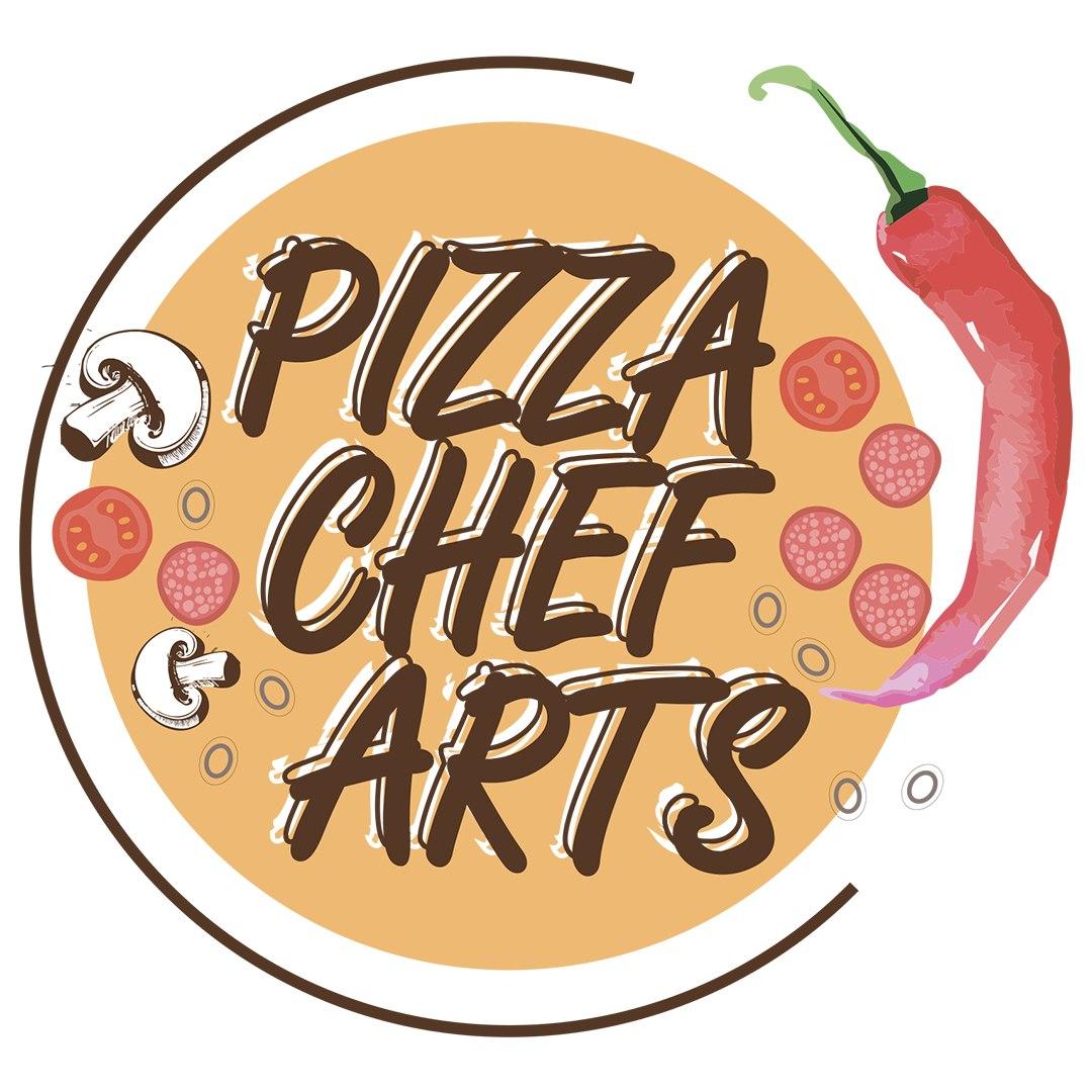 """Бесплатная пицца 22 см/500 г (0 руб) в """"PizzaChefArts"""""""