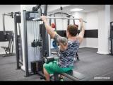 Подсказка от Zebra Fitnes Club