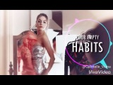 Elizabeth Gillies- Fallon Carrington- Ta tum tum