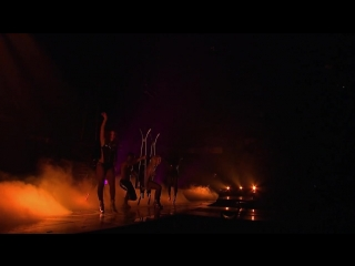 Britney Spears - The Femme Fatale Tour - Концерт - 1080HD - [ VKlipe.com ]