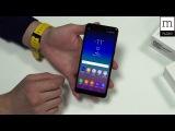 Честный обзор Samsung Galaxy A8+ (2018)