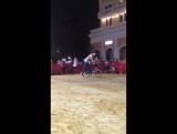 BMXASHKA на Чемпионате России по FREESTYLE BMX - день 3