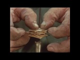 Traditional Crafts of Finland - Episode 1 - Puukko Knife Making