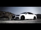 Audi RS7 Musical Clip (Cat Dealers - Your Body)