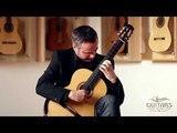 Matthew McAllister plays Sonata Path